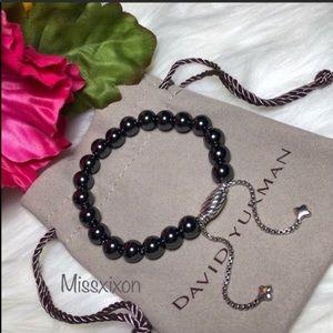 ❤️ David Yurman - Spiritual Beads Bracelet